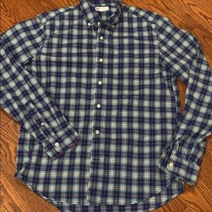 Men's GAP brand button down